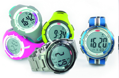 Ronstan: Neue Clear Start™ Uhren jetzt auch für Damen und Kinder.