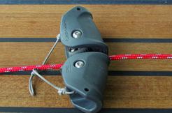 Karver KJH – Geeignet als Trimmhilfe oder Floating Jammer