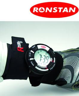 Ronstan: Neue Clear Start Uhren