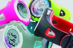 RONSTAN – neue Farben für die beliebten ClearStart™ Uhren!