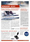 Newsletter Ausgabe 01/2012