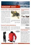 Newsletter Ausgabe 02/2012