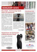 Newsletter Ausgabe 02/2013