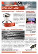 Newsletter Ausgabe 03/2012