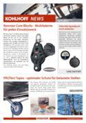 Newsletter Ausgabe 04/2012