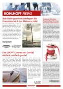 Newsletter Ausgabe 05/2013