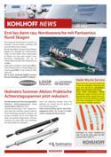 Newsletter Ausgabe 06/2012