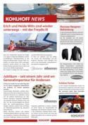 Newsletter Ausgabe 07/2012