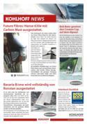 Newsletter Ausgabe 08/2012