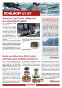 Newsletter Ausgabe 09/2012