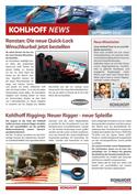 Newsletter Ausgabe 09/2013