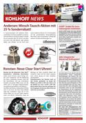 Newsletter Ausgabe 10/2013