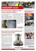 Newsletter Ausgabe 11/2012